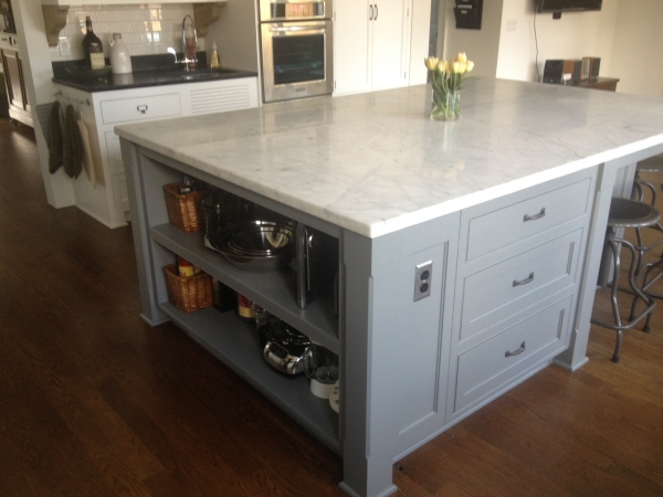 7211 - Acorn Kitchen Cabinets