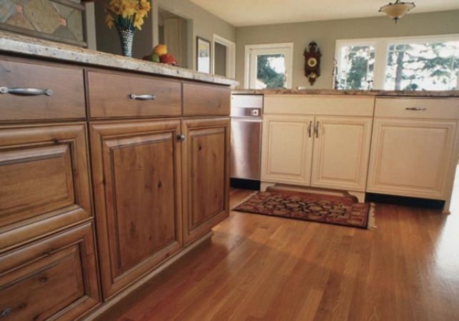 Acorn custom cabinets showcase for Acorn kitchen cabinets